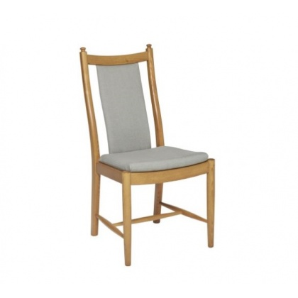 Ercol 1128 Windsor Penn Padded Back Dining Chair