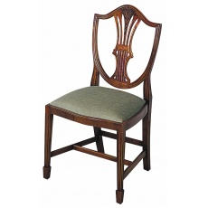 Bradley 312 Wheatear Chair