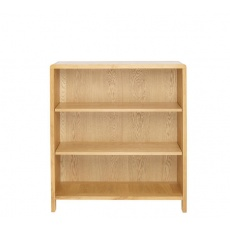 Ercol 1379 Bosco Low Bookcase