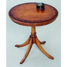 Bradley 545 Tea Table