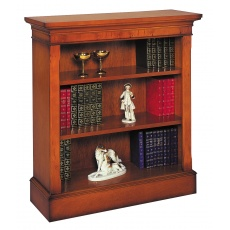 Bradley 912 Low Bookshelf