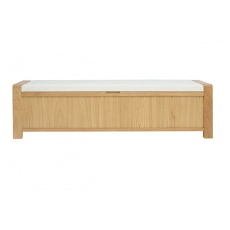 Ercol 1369 Bosco Storage Bench