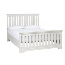 Corndell Annecy A242 Imperial King Size Bed (5ft) - High Foot