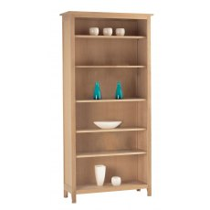 Corndell Nimbus 1293 Options Bookcase - 5 Shelves Large