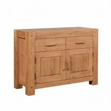 Halo Oregon 2 Drawer 2 Door Sideboard