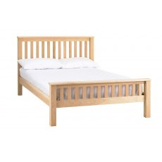 Corndell Nimbus 1237 Strata Bed King (5ft)
