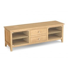 Corndell Nimbus 1483 Large TV Cabinet 1500mm