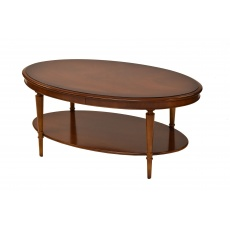 Bradley 376 Coffee Table