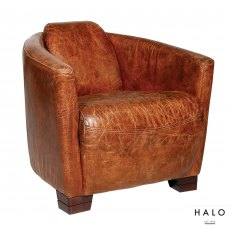 Halo Rocket Chair