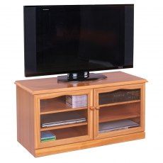 Sutcliffe Trafalgar 942 TV/DVD Unit Widescreen Unit