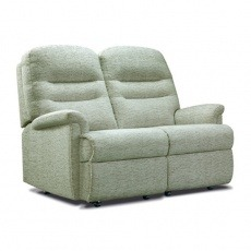 Sherborne Keswick Petite 2 Seater Fixed Sofa