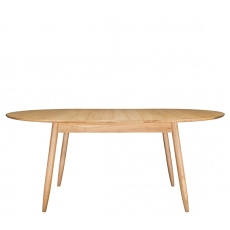Ercol 3660 Teramo Small Extending Dining Table