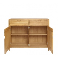 Ercol 1384 Bosco Small Sideboard