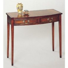 Bradley 579 Bow Hall Table