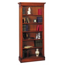 Bradley 914 Tall Bookshelf