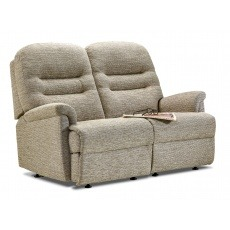 Sherborne Keswick Small 2 Seater Fixed Sofa