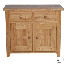 Halo Wentworth 2 Door Sideboard
