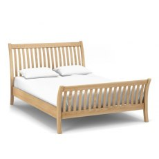 Corndell Nimbus 1253 Curved Bed 6ft