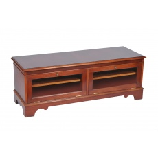 Bradley 924 Wide Screen TV Stand