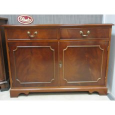 Bradley Furniture - Mahogany 2 door Sideboard - Clearance