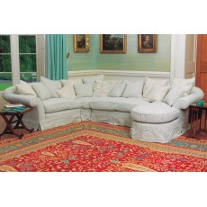 Tetrad Alicia 2 Seater No Arm