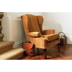 Parker Knoll Regency Wing Chair
