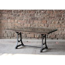 Little Tree Furniture Ashburnham Reclaimed Dining Table