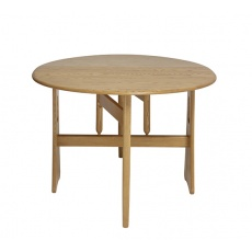 Ercol 1156 Windsor Gate Leg Table