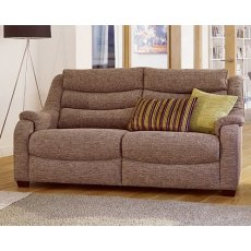 Parker Knoll Denver Small 2 Seater Static Sofa