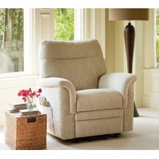 Parker Knoll Hudson Manual Recliner Armchair