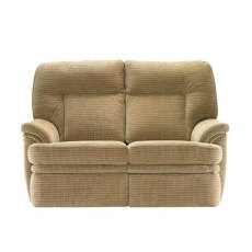 Parker Knoll Seattle 2 Seater Static Sofa