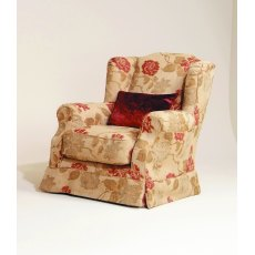 Tetrad Vivaldi Wing Chair