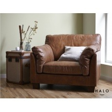 Halo Gable Armchair