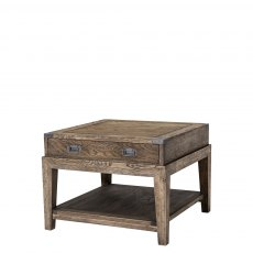 Eichholtz Military Side Table