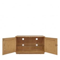 Ercol 3830 Windsor IR TV unit