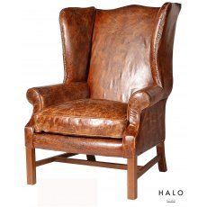 Halo Daddy Downing Chair