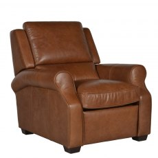 Halo Hudson Manual Recliner