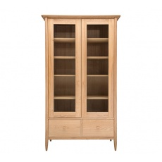 Ercol 3666 Teramo Dining Display Cabinet