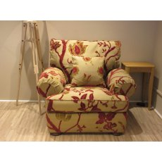 Duresta Waldorf Chair - Bargain Clearance!