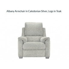 Parker Knoll Albany Power Recliner Armchair