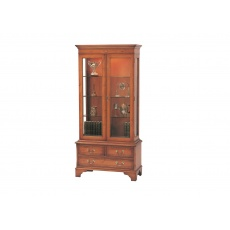 Bradley 978 Collectors Cabinet