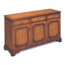 Bradley 369 Sideboard 3 Door