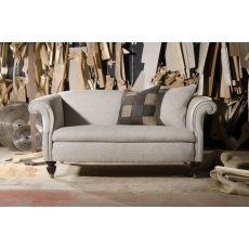 Tetrad Harris Tweed Bowmore Petit Sofa