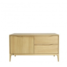 Ercol 2651 Romana IR TV Unit