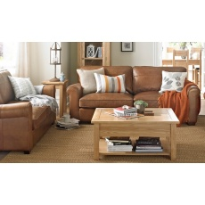 Halo Hudson 2.5 Seater Sofa