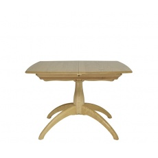Ercol 1192 Windsor Small Extending Pedestal Table