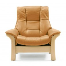 Stressless Buckingham High Back Chair