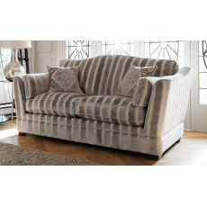 Parker Knoll Sloane Large 2 Seater Sofa Formal Back
