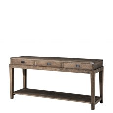 Eichholtz Military Console Table