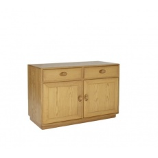 Ercol 3816 Windsor Cabinet With Drawers
